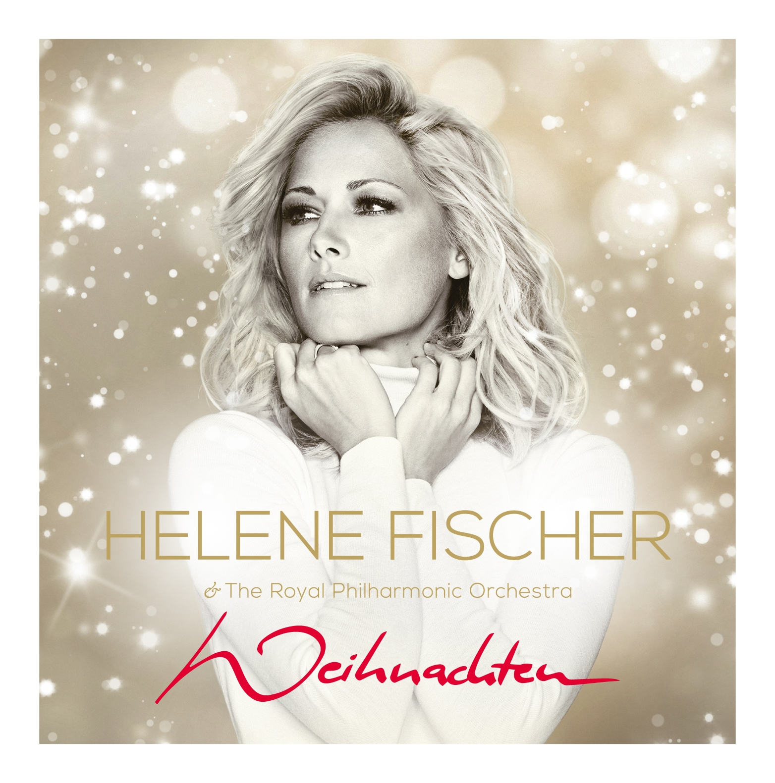 helene fischer zu weihnachten mal ganz anders. Black Bedroom Furniture Sets. Home Design Ideas