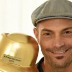 Ein Mann, eine Stimme, ein Hut: Roger Cicero