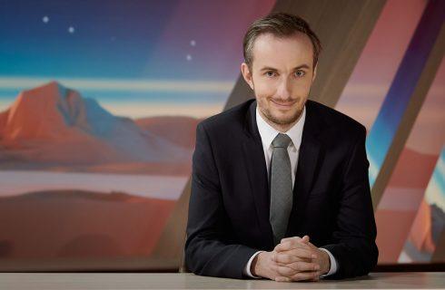 """""""NEO MAGAZIN ROYALE mit Jan Böhmermann"""" ist zurück im ZDF"""