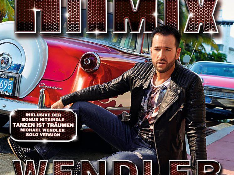 "Michael Wendler – ""Der ultimative Wendler Hitmix"""