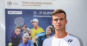 ATP-Challenger-Turnier in Hamburg