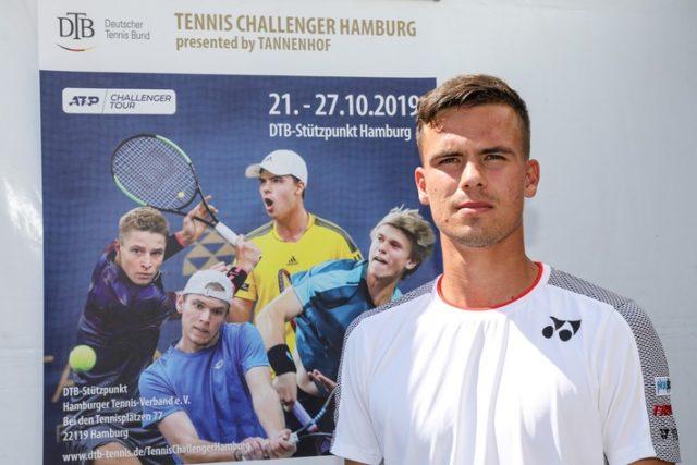 ATP-Challenger-Turnier in Hamburg
