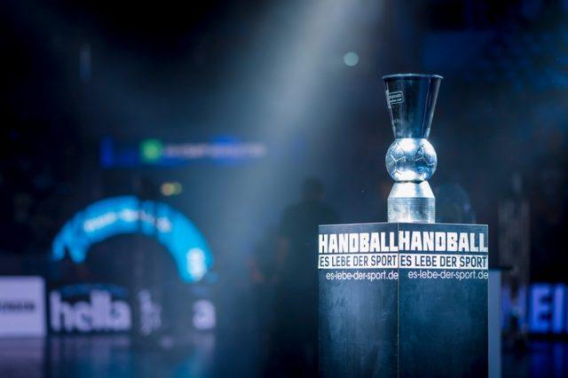 Anpfiff zur neuen Handballsaison
