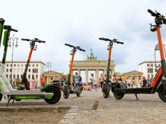 """""""ZDFzoom"""" über E-Scooter und die mobile Zukunft"""